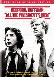 All the presidents men-special edition (dvd/2 disc/ws-1.85/eng-fr-sp sub) D73401D