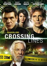 Crossing lines (dvd) (ws/eng/eng sub/span sub/2.0 dol dig/5.1 dol dig/3disc D44307D