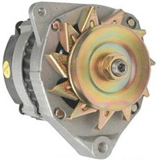 NEW 70A ALTERNATOR FITS CARRIER TRANSICOLD GENESIS SUPRA KUBOTA CT2 30-60050-04 .REPLACES:.CARRIER TRANSICOLD: 30-60050-04.FRIGIKING: 7102937.VALEO: 2542276 542276 A13N291.ITEM DESCRIPTION: ALTERNATOR.UNIT TYPE: VALEO.VOLTAGE: 12.AMPERAGE: 70.FAN: EXTERNAL.REGULATOR: INTERNAL.GROOVES: 1.POLARITY: NEGATIVE.REGULATOR CLOCK: 12:00 .PULLEY OD: 3.465IN / 88MM.B+ TERMINAL DIMENSIONS: M6-1.0.MOUNTING EAR 1: 8.6MM UNTHREADED.MOUNTING EAR 2: 10.2MM UNTHREADED.WEIGHT: 11.21 LBS / 5.10 KG.PRODUCT NOTICE:.As a parts distributor we mostly sell aftermarket parts (any OEM parts would be noted as such). Aftermarket parts are not sourced from the original vehicle or equipment manufacturer, but are designed to function the same as - if not better than - the original. All parts sold are new.APPLICATIONS:.CARRIER TRANSICOLD ENGINES VARIOUS MODELS KUBOTA CT3-69-TV (D1105) DSL.ARRIER TRANSICOLD TRAILER UNITS GENESIS R70 KUBOTA CT3-69-TV (D1105) DSL.CARRIER TRANSICOLD TRUCK UNITS SUPRA 522 KUBOTA CT2-29-TV (D482-TV) DSL.CARRIER TRANSICOLD TRUCK UNITS SUPRA 544 KUBOTA CT2-29-TV (D482-TV) DSL.CARRIER TRANSICOLD TRUCK UNITS SUPRA 550 KUBOTA CT2-29-TV (D482-TV) DSL.CARRIER TRANSICOLD TRUCK UNITS SUPRA 622 KUBOTA CT3-44-TV (D722-TV) DSL.CARRIER TRANSICOLD TRUCK UNITS SUPRA 644 KUBOTA CT3-44-TV (D722-TV) DSL.CARRIER TRANSICOLD TRUCK UNITS SUPRA 650 KUBOTA CT3-44-TV (D722-TV) DSL.CARRIER TRANSICOLD TRUCK UNITS SUPRA 722 KUBOTA CT3-44-TV (D722-TV) DSL.CARRIER TRANSICOLD TRUCK UNITS SUPRA 744 KUBOTA CT3-44-TV (D722-TV) DSL.CARRIER TRANSICOLD TRUCK UNITS SUPRA 750 KUBOTA CT3-44-TV (D722-TV) DSL.CARRIER TRANSICOLD TRUCK UNITS SUPRA 822 KUBOTA CT3-44-TV (D722-TV) DSL.CARRIER TRANSICOLD TRUCK UNITS SUPRA 844 KUBOTA CT3-44-TV (D722-TV) DSL.CARRIER TRANSICOLD TRUCK UNITS SUPRA 850 KUBOTA CT3-44-TV (D722-TV) DSL.CARRIER TRANSICOLD TRUCK UNITS SUPRA 922 KUBOTA CT3-69-TV (D1105) DSL.CARRIER TRANSICOLD TRUCK UNITS SUPRA 944 KUBOTA CT3-69-TV (D1105) DSL.CARRIER TRANSICOLD TRUCK UNITS SUPR