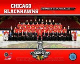 Chicago Blackhawks 2013 NHL Stanley Cup Champions Sports Photo PFSAAPZ07301