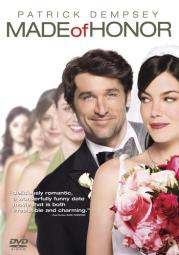 Made of honor (dvd/ws 2.40 a/ff 1.33/dd 5.1) D24364D