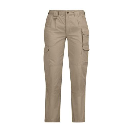 Propper F5254 Women's Lightweight Tactical Pants, Rip-Stop, Coyote