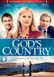 Gods country (dvd/ws 2.35) DTRI8223D