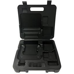 Brother international corporat ccd400 hard carrying case / ptd400, d400ad, d450