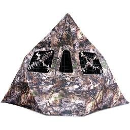 New archery products 60030 nap ground blind mantis 2 camo
