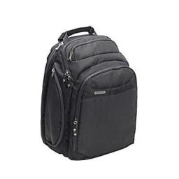 Allsop 30288 3 in 1 Workstation Backpack - Dark Gray