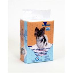 Coastal Pet Products CO18814 Advanced Training Pads - 14 Pack