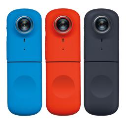 Logitech bemo 8MP Bluetooth Wireless iPhone/Android Clip On Action Camera