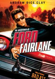 Adventures of ford fairlane (dvd) D63098D