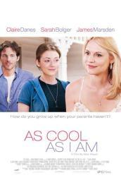 As Cool As I Am Movie Poster (11 x 17) MOVIB91015