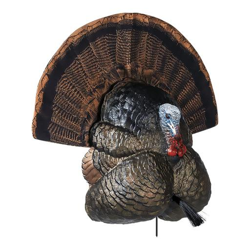 Flextone fg-dcoy-00316 flextone thunder creeper turkey decoy thumbnail