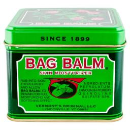 Bag-balm Hand And Body Ointment - 8 Oz, Pack Of 4