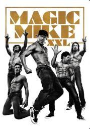 Magic mike xxl (dvd) D540298D