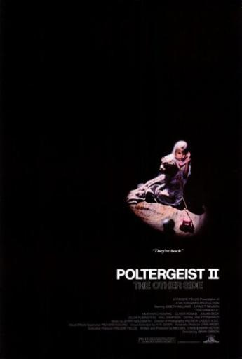 Poltergeist 2 The Other Side Movie Poster (11 x 17) WVWR4USE05TMHSRO