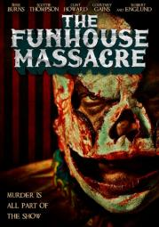 Funhouse massacre (dvd) (ws) DSF16714D