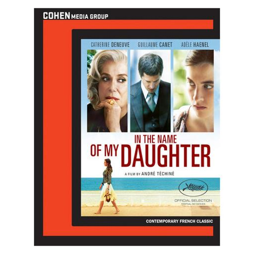 In the name of my daughter (blu-ray/ws 2.40/5.1 sur/16x9/2014) 1490000