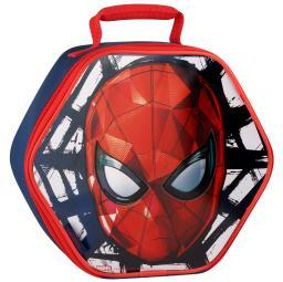 Thermos Marvel Spider-Man Movie Hexagon Soft Lunch Bag Kit