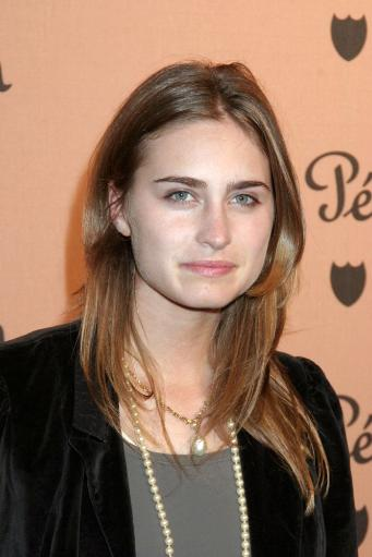 Lauren Bush At Arrivals For Unveil The Night With Dom Perignon Vintage 1998, Skylight Studios, New York, Ny, Thursday, June 02, 2005. Photo By Rob.