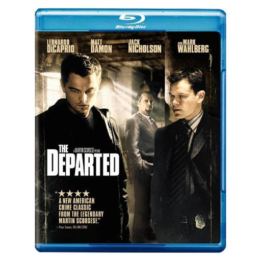 Departed (blu-ray/ws-2.40) MEOGG22HAY7MASO2