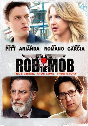 Rob the mob (dvd) nla PWKKE8OUBYEU7ORW