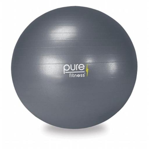 Pure Global Brands 8617FB Fitness 75cm Exercise Ball