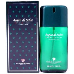 Acqua Di Selva - Cologne Spray 3.4 Oz