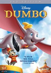 Dumbo-70th anniversary edition (dvd/fs/eng-fr-sp sub) D102262D