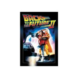 BACK TO THE FUTURE 2 (DVD) (SPECIAL EDITION) 25195039420