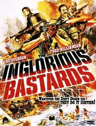 Inglorious Bastards Movie Poster (11 x 17) MOV413241