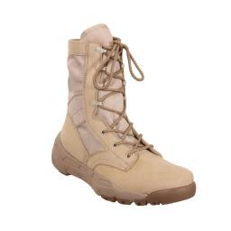Rothco 5364 V-Max Lightweight Tactical Combat Boot, Desert Tan 5364