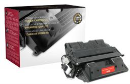 Cig remanufactured high yield micr toner cartridge for hp c8061x (hp 61x), troy 02-81078-001