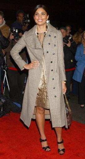 Rachel Roy At Arrivals For Marchesa 2Nd Anniversary Party, Bergdorf Goodman Department Store, New York, Ny, October 25, 2006. Photo By Kristin.