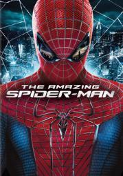 Amazing spiderman (2012/dvd/ws 2.xx/5.1/ultraviolet) D40941D