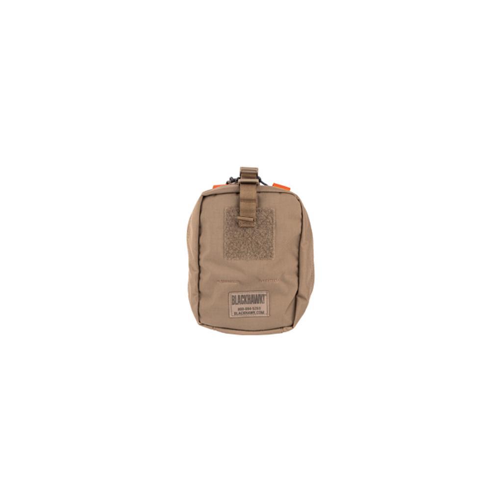 Blackhawk 37cl116ct bh quick release medical pouch ct