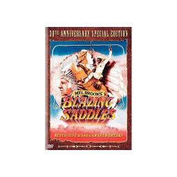BLAZING SADDLES (DVD/30TH ANNIVERSARY/SPECIAL EDITION/WS) 85391895923