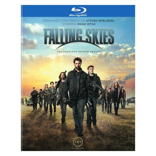 Falling skies-complete 2nd season (blu-ray/2 disc) KVRWNIRWTHUYDMQH