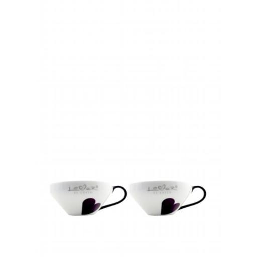 BergHOFF 3800004 Lover By Lover Tea Cup 2x