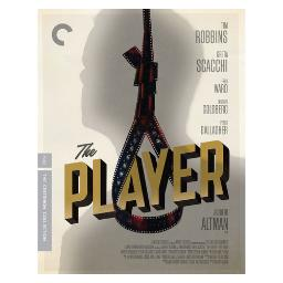 Player (blu ray) (ws/1.85:1) BRCC2621