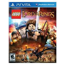 Lego lord of the rings nla WAR 24718