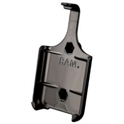 Ram Mount Plastic Cradle for iPhone 3G3Gs - Non-Retail Packaging - Black