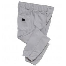 Wilson Youth Poly Doubleknit Pants