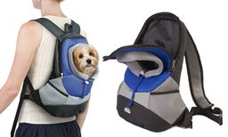 Z-Comfort Premium Pet Parade Backpack Pet Carrier