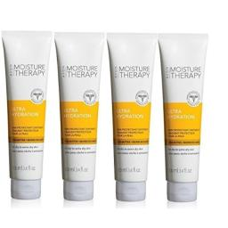Avon Moisture Therapy Ultra Hydration Skin Protectant Ointment Lot of 4