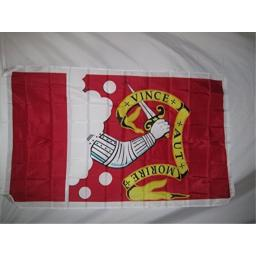 Bedford Revolutionary Era Flag Flag 3 X 5 3x5 New Polyester by Ruffin