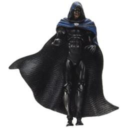 Marvel Universe, Series 5 Marvel Knights Cloak Action Figure #17, 3.75 Inches