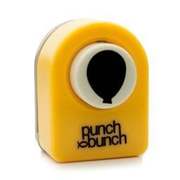 Punch Bunch Small Punch, Balloon