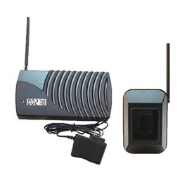 Rodann Electronics Wireless Driveway Alarm System by Rodann Electronics