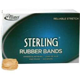 ALL24125 - Alliance Sterling Ergonomically Correct Rubber Band