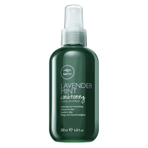 Paul Mitchell Tea Tree Lavender Mint Conditioning Leave-In Spray 6.8oz E90AF4ABA4527A76