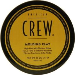 AMERICAN CREW by American Crew MOLDING CLAY 3 OZ (Package of 6)